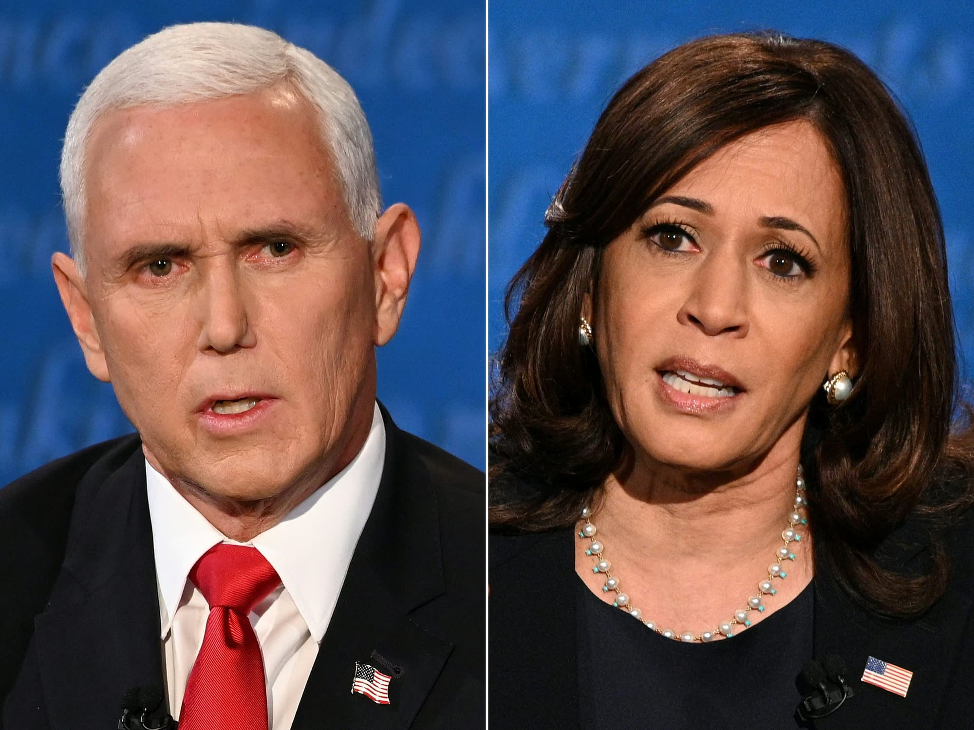 Who Won the Vice Presidential Debate Between Pence and Harris